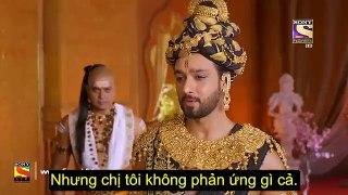 Vị Vua Huyền Thoại Tập 77 Phim Ấn Độ