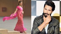 Mira Rajput celebrates Karwa Chauth without Shahid Kapoor; Check out here | FilmiBe