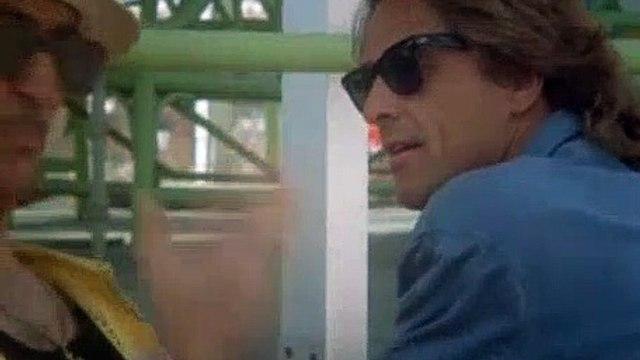 Miami Vice Season 5 Episode 15 Over the Line