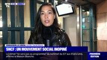 Circulation perturbée sur les RER et les TER après un mouvement surprise des cheminots de la SNCF