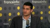 """Cessez-le-feu en Syrie : """"Un premier pas positif"""" pour le porte-parole du Conseil démocratique kurde en France"""