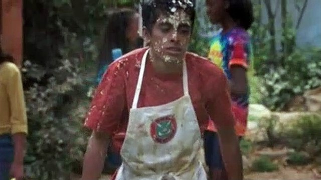 Bunk'd Season 3 Episode 5 - Cav'd In
