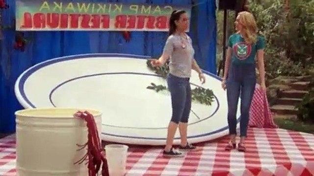 Bunk'd Season 3 Episode 7 - A Whole Lotta Lobsta