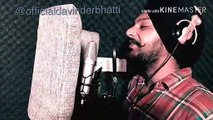 Best friend song   Davinder bhatti   Litt boy   romantic song   friend to tu best friend bnya