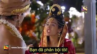 Vị Vua Huyền Thoại Tập 86 Phim Ấn Độ