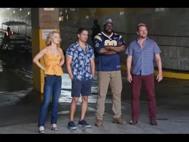 Magnum P.I. Season 2 Episode 4 (S02E04) TV Series | HD