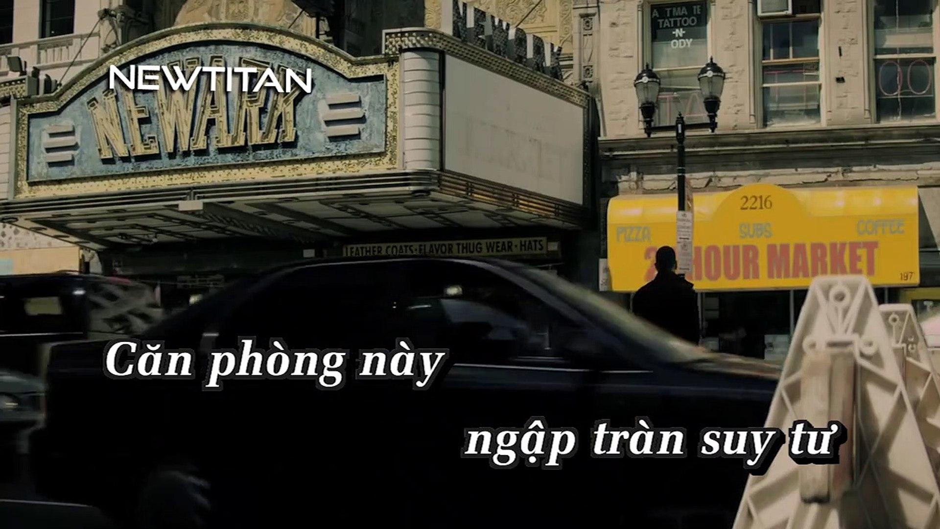 [Karaoke] Phím Đàn - Binz [Beat]