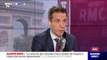 Radicalisation: Jean-Baptiste Djebbari confirme qu'une dizaine d'agents de la RATP ont été licenciés