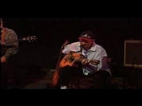 Jerry Reed - Georgia on my mind