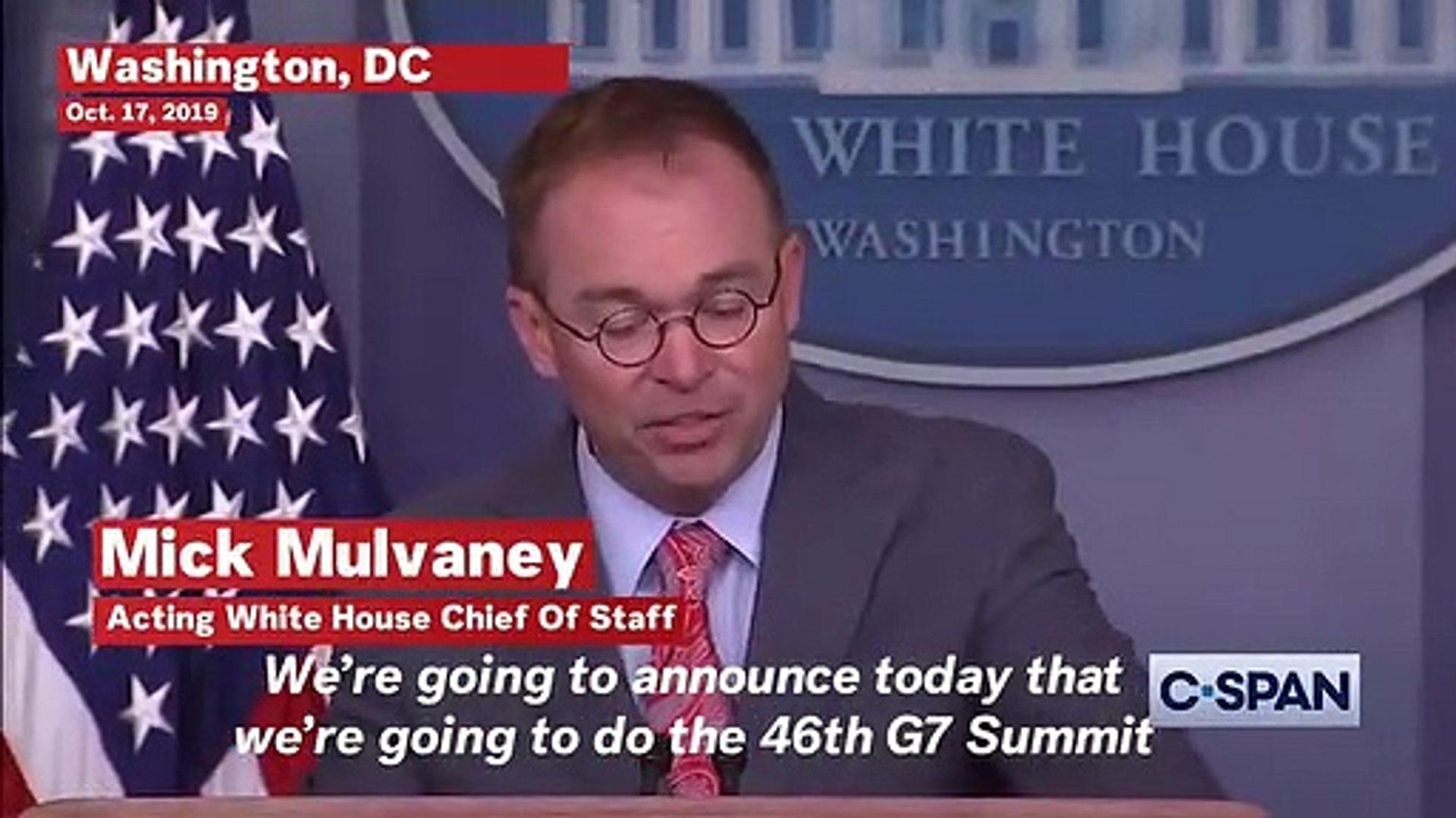 46th G7 summit