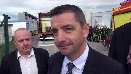 Pourquoi Gaël Perdriau met-il du temps à déclarer sa candidature ? - Reportage TL7 - TL7, Télévision loire 7