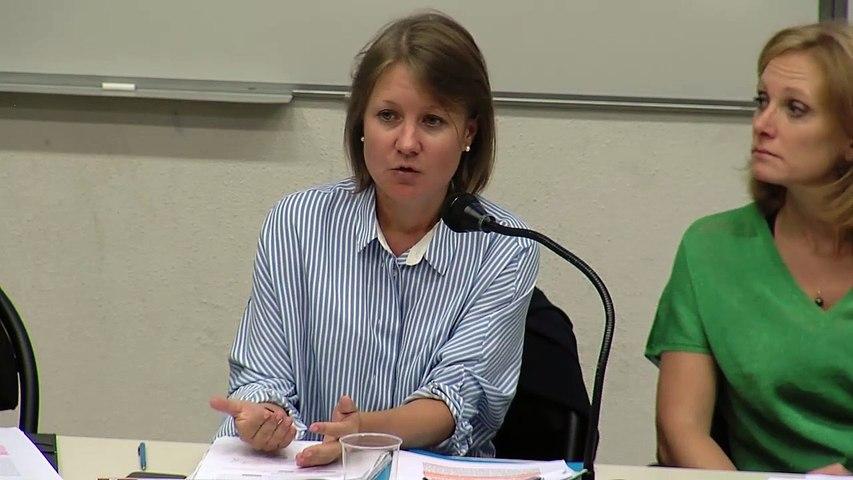 «PMA et GPA dans le cadre des systèmes juridictionnels français et européen : focus sur la problématique des parents sans droits», Aude DENARDAUD, avocate membre de la commission juridique de l'Association des Parents et futurs parents Gays et Lesbiens_09