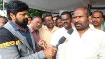 TSRTC Samme : RTC JAC Convenor Ashwathama Reddy || KCR ప్రజాస్వామ్యాన్ని ఖూనీ చేస్తున్నాడు.. !!