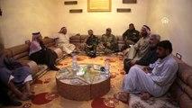 Teröristlerden kurtarılan Tel Abyadlılar, kent yönetimini ellerine alacak - TEL