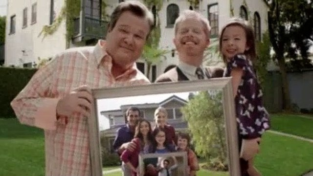 Modern Family Season 3 Episode 8 After the Fire
