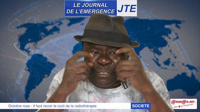 JTE : Affaire arrestation de Soro en Espagne, Gbi de fer interpelle les uns et les autres