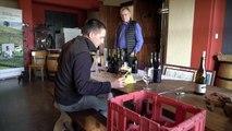 Le vin français taxé à 25% aux Etats-Unis : Les viticulteurs voient rouge