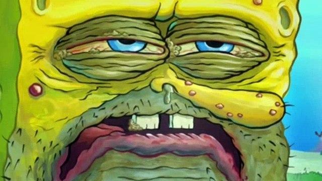 SpongeBob SquarePants Season 10 Episode 22 - SpongeBob You're Fired