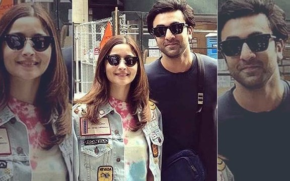 Alia Bhatt And Ranbir Kapoor To Dash Off to Manali For The Last Schedule Of Brahmastra