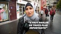 Face à un énième débat sur le voile, le ras-le-bol de ces femmes musulmanes