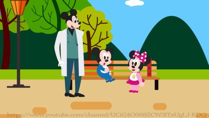 Cartoon for Kid | Kid Movies | Learn colors and puzzles wrong PJ Masks with Donald duck and Mickey Mouse