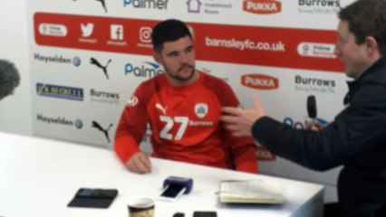 Mowatt on exit of Stendel at Barnsley FC