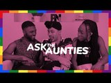 Ask the Aunties: How did you come out to your family?