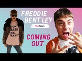 Freddie Bentley: My coming out story