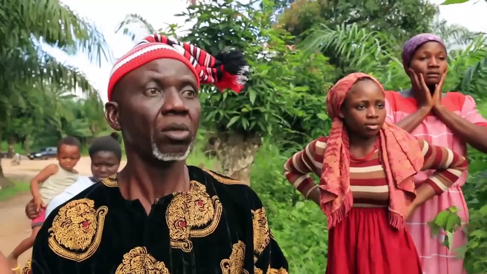 NO MAN CAN CONTROL HIMSELF AFTER WATCHING THIS POLICE AFFAIR 4 - 2019 NIGERIAN NOLLYWOOD MOVIES