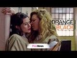 Orange Is the New Black's best lesbian relationships