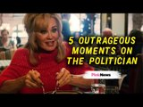 Netflix's The Politician reaction: Five outrageous moments you need to see