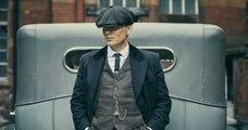 La série Peaky Blinders à l'origine d'une augmentation importante des ventes de casquettes