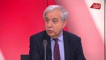 Engagement et proximité : Karoutchi espère que le texte ne « sera pas dénaturé » par les députés