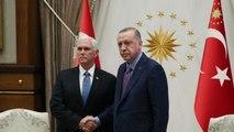 U.S.-Turkey Deal Leaves Trump Facing Congress Backlash
