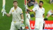 IND vs SA 2019,3rd Test : Virat Kohli Needs Two Points To Topple Steve Smith ! || Oneindia Telugu