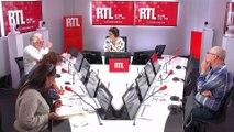 RTL Midi du 18 octobre 2019