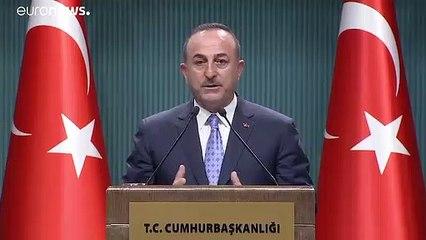"""أردوغان: ضم الرقة ودير الزور """"للمنطقة الآمنة"""" سيمكن عودة مليونيْ لاجئ"""