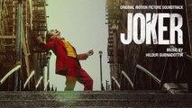 """Joker : stairs scene song - Soundtrack-  Gary Glitter """"Rock'n'roll Part 2"""""""