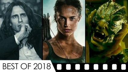 Najlepsze (jak dotąd) filmy 2018 - TYLKO KINO