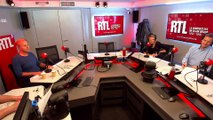 Le journal RTL du 18 octobre 2019