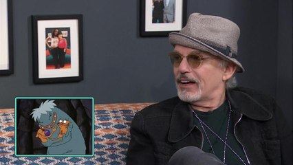 Yes, Billy Bob Thornton Really Was a Voice in 'CatDog'