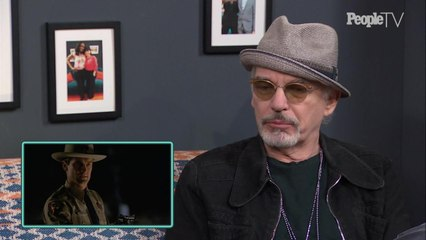 "Billy Bob Thornton ""Accidentally"" Got Into Acting Before Selling His Script for 'One False Move'"