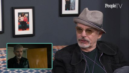 Billy Bob Thornton Talks About Working With His Good Friend Dennis Quaid on the New Season of 'Goliath'