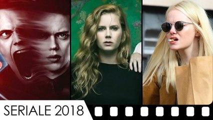5 najbardziej wyczekiwanych seriali 2018