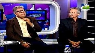 Abdulmajid Bhatti Speaking About Fakhar Zaman