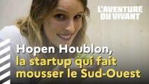 """Hopen Houblon : le """"néo-houblonnier"""" de l'enseignement agricole"""