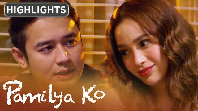 Chico, may hiniling kay Betty | Pamilya Ko