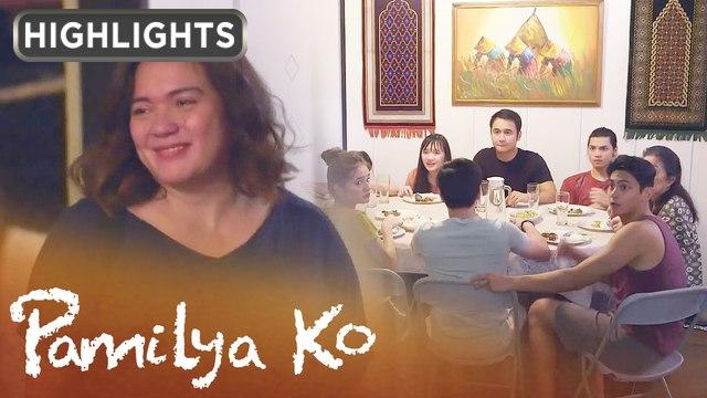 Luz, binalikan ang kanyang pamilya | Pamilya Ko