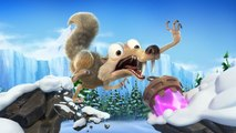 Ice Age Scrat's Nutty Adventure - Launch Trailer | Official Xbox/PC/PS4/Switch Game (2019)