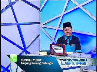 Tanyalah Ustaz (2014) | Episod 94